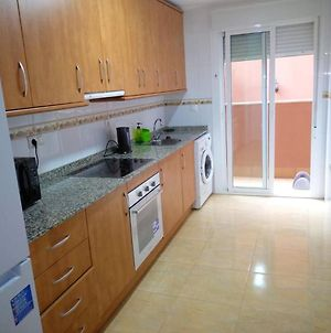 Apartment With 3 Bedrooms In El Gran Alacant With Shared Pool Enclosed Garden And Wifi 1 Km From The Beach photos Exterior