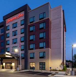 Hampton Inn Eden Prairie Minneapolis photos Exterior