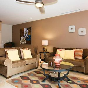 Colorfully Decorated 3Rd-Floor Unit Overlooking Pool At Pacifico In Coco photos Room
