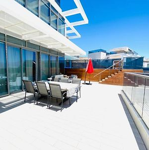 Beautiful Penthouse With Pool In Eilat photos Exterior