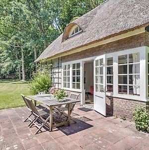 Lovely Chalet Near Sea In Oostvoorne photos Room