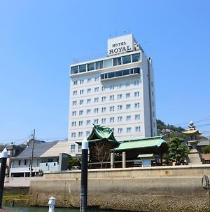 Onomichi Royal Hotel photos Exterior