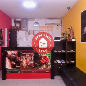 Backpackers Stay Hostel photos Exterior
