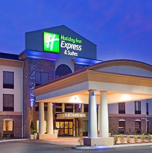Holiday Inn Express & Suites Knoxville-Farragut photos Exterior