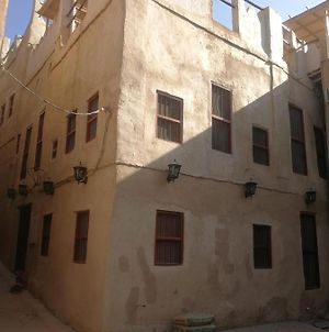 Al Hamra Old House photos Exterior
