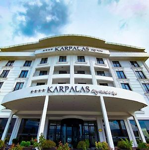 Karpalas City Hotel & Spa photos Exterior