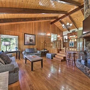 Cozy Cabin With Mtn Views - Walk To Lake Gregory! photos Exterior