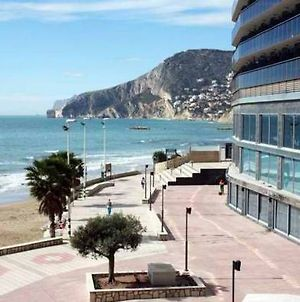 Calpe Beach 3000 1 Linea photos Exterior