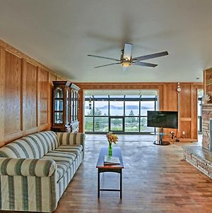 Family Home With Skagit Bay View - 6 Mi To Downtown! photos Exterior