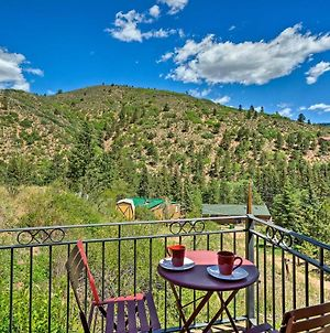 Cozy Rocky Mountain Retreat Near Pikes Peak! photos Exterior