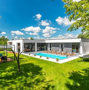 Awesome Home In Zminj W/ Outdoor Swimming Pool, Sauna And Wifi photos Exterior