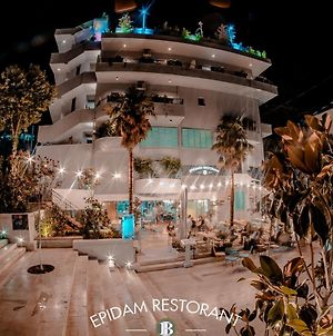 Illyrian Boutique Hotel photos Exterior