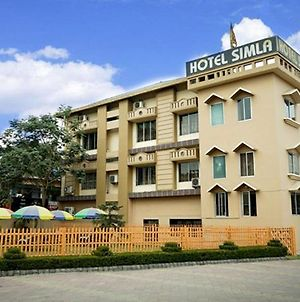 Hotel Simla photos Exterior