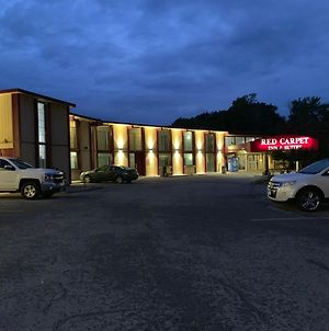 Red Carpet Inn & Suites Ebensburg photos Exterior