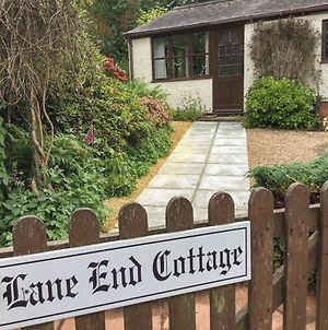 Lane End Cottage photos Exterior