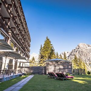 Blatter'S Hotel Arosa & Bella Vista Spa photos Exterior