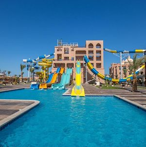 Albatros Aqua Park Resort - Families And Couples Only photos Exterior