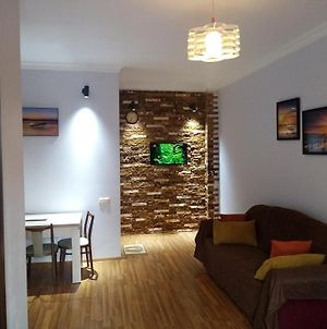 Apartment In The Heart Of Old Batumi photos Exterior