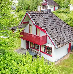Three-Bedroom Holiday Home In Kirchheim photos Exterior