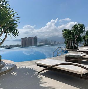 Hoang Anh Apartment With Swimming Pool- Scenia Bay Apartment photos Exterior