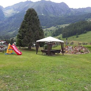 La Montagna Incantata - Appartamento Panoramico photos Exterior
