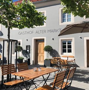 Gasthof Alter Markt photos Exterior