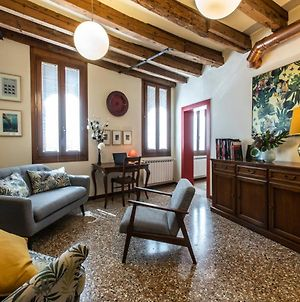 Riva De Biasio Charming Apartment R&R photos Exterior