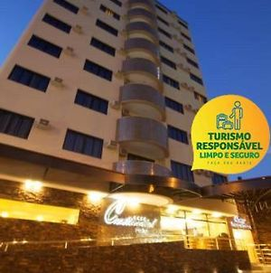 Gran Continental Hotel Taubate photos Exterior