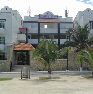 Progreso Beach Hotel photos Exterior