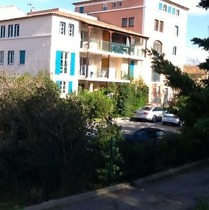 Apartment With 2 Bedrooms In Grimaud With Shared Pool Enclosed Garden And Wifi 500 M From The Beach photos Exterior