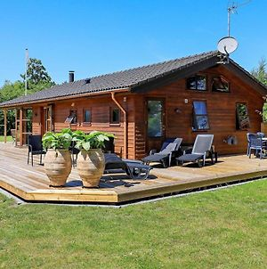 Holiday Home Ulfborg Xxviii photos Exterior