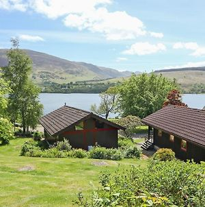 Loch Earn View Lodge photos Exterior