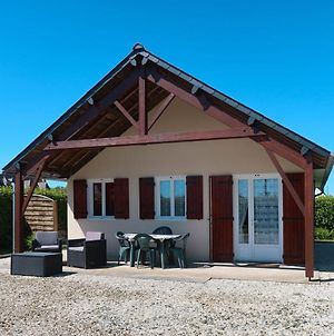 Holiday Home Le Chalet - Loy107 photos Exterior