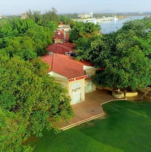 Ras Resorts, Silvassa - Riverfront Resort photos Exterior