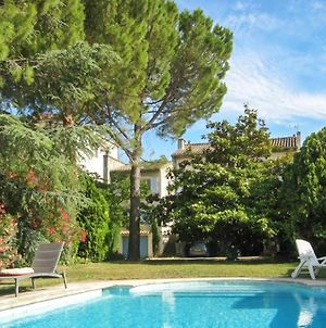 Apartment With One Bedroom In Saint-Remy-De-Provence, With Shared Pool, Enclosed Garden And Wifi photos Exterior