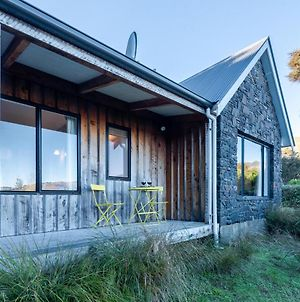 Fantail Cottage - Akaroa Holiday Home photos Exterior