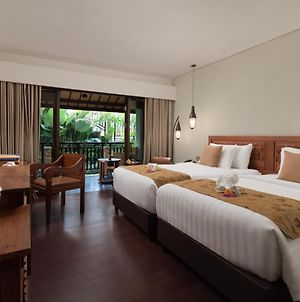 Best Western Premier Agung Resort Ubud photos Exterior