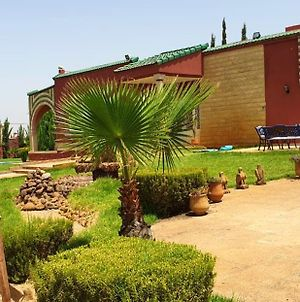 House With 4 Bedrooms In Fes With Wonderful Mountain View Private Pool Enclosed Garden photos Exterior