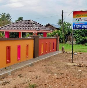 Zar Permai Motel Dan Homestay photos Exterior
