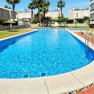 House With 2 Bedrooms In Torrevieja Alicante With Wonderful City View Shared Pool Enclosed Garden photos Exterior