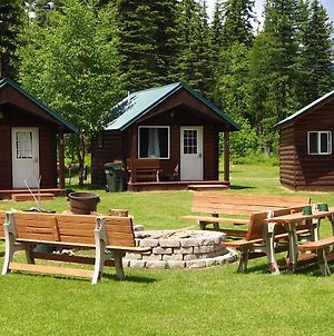 Stanton Creek Cabins photos Exterior