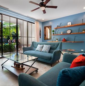 Nicely Decorated Ground-Floor Unit In Front Of Pool At Pacifico In Coco photos Exterior
