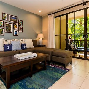 Swank Artsy Ground Floor Unit In Front Of The Pool In Playas Del Coco photos Exterior