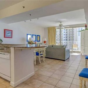 Best View On The Beach In Unit 714 - 1 Bedroom Gulf Front Condo Home photos Exterior