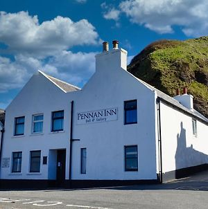 Pennan Inn Bnb &Gallery photos Exterior
