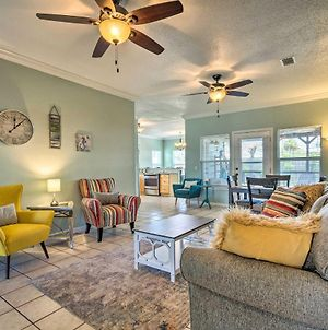 Family-Friendly Pcb Home Less Than 1 Mile To Beach! photos Exterior