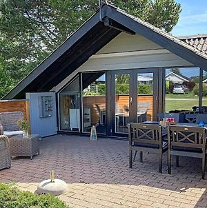 Three-Bedroom Holiday Home In Otterup 9 photos Exterior