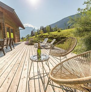 Wood & Art - Maison 360° Vue Lac Annecy By Locationlacannecy photos Exterior