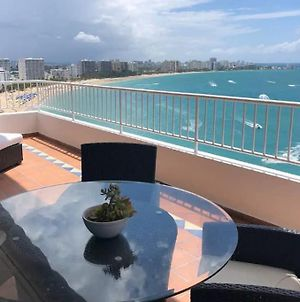 Spectacular Beach Front Ph, 2 Level-3Bd-2.5 Bath photos Exterior