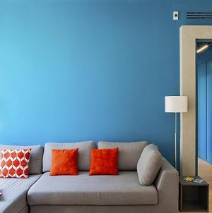 Suite Blu A Genova By Wonderful Italy photos Exterior